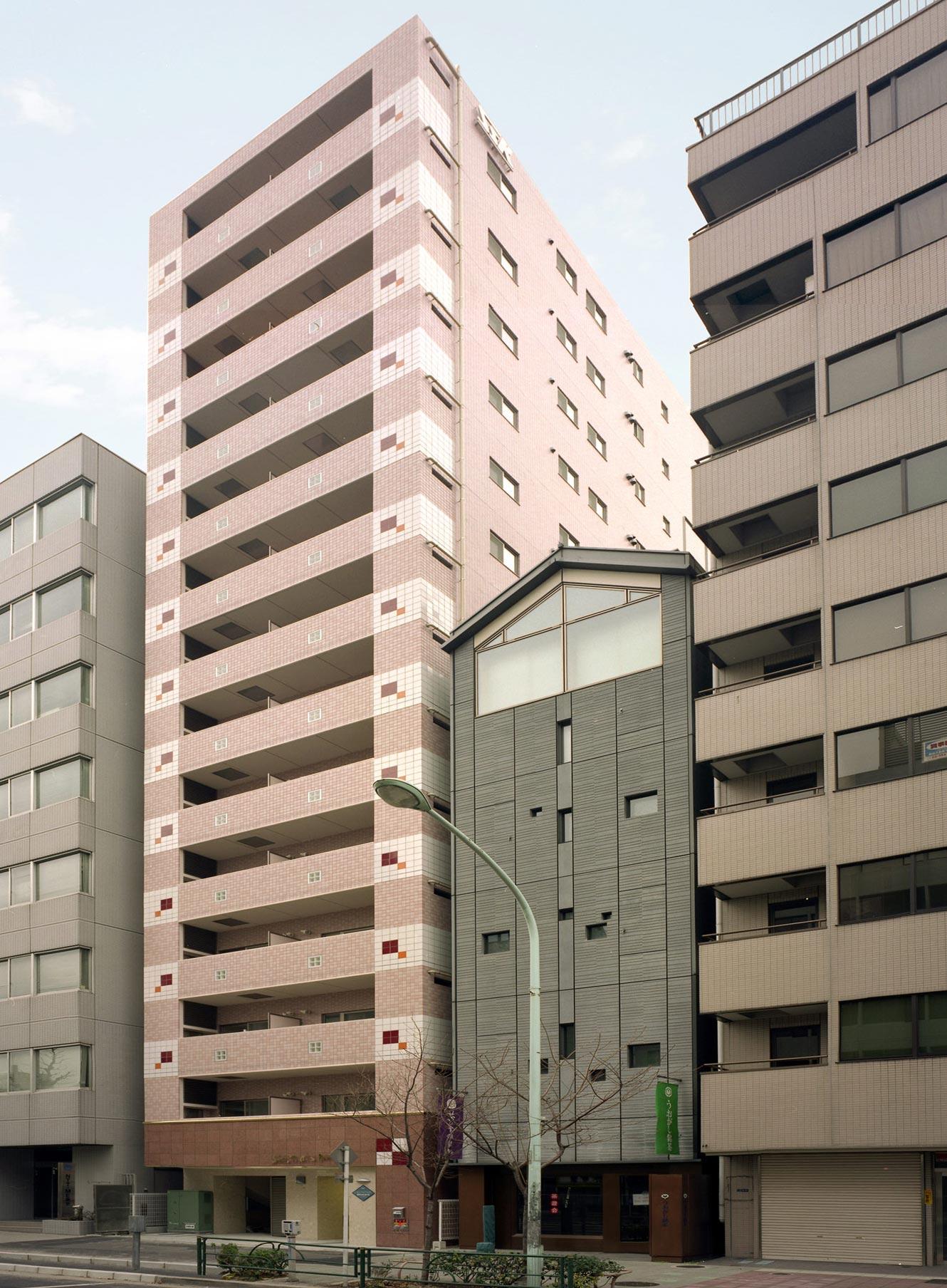 GREEN PARK 銀座デ・プレ | マンションギャラリー