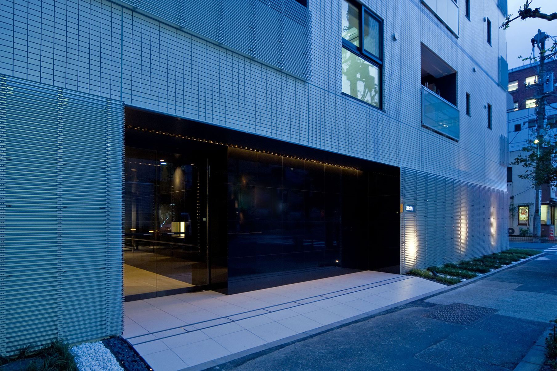 GREEN PARK 久松町 RESIDENCE | マンションギャラリー