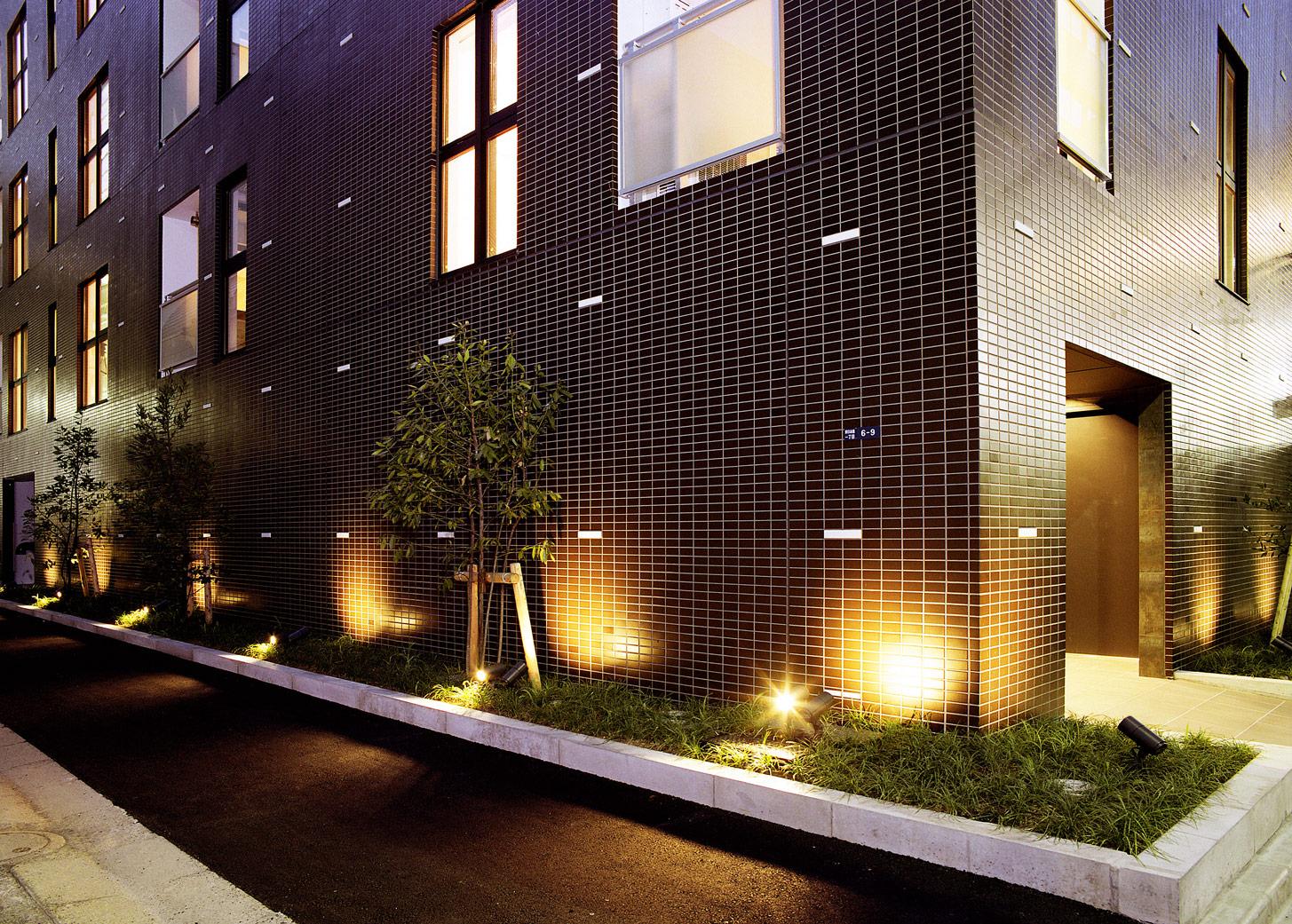 GREEN PARK 東日本橋 RESIDENCE ll   マンションギャラリー