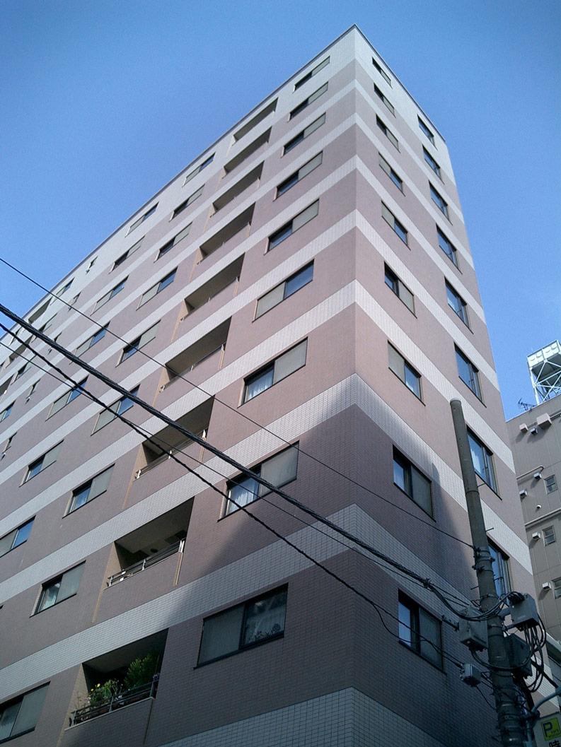GREEN PARK 日本橋参番館 | マンションギャラリー