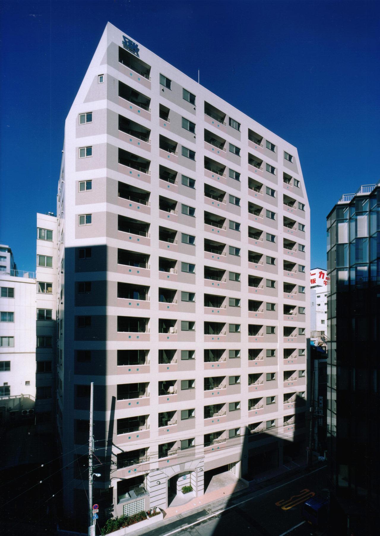 GREEN PARK 東日本橋 | マンションギャラリー