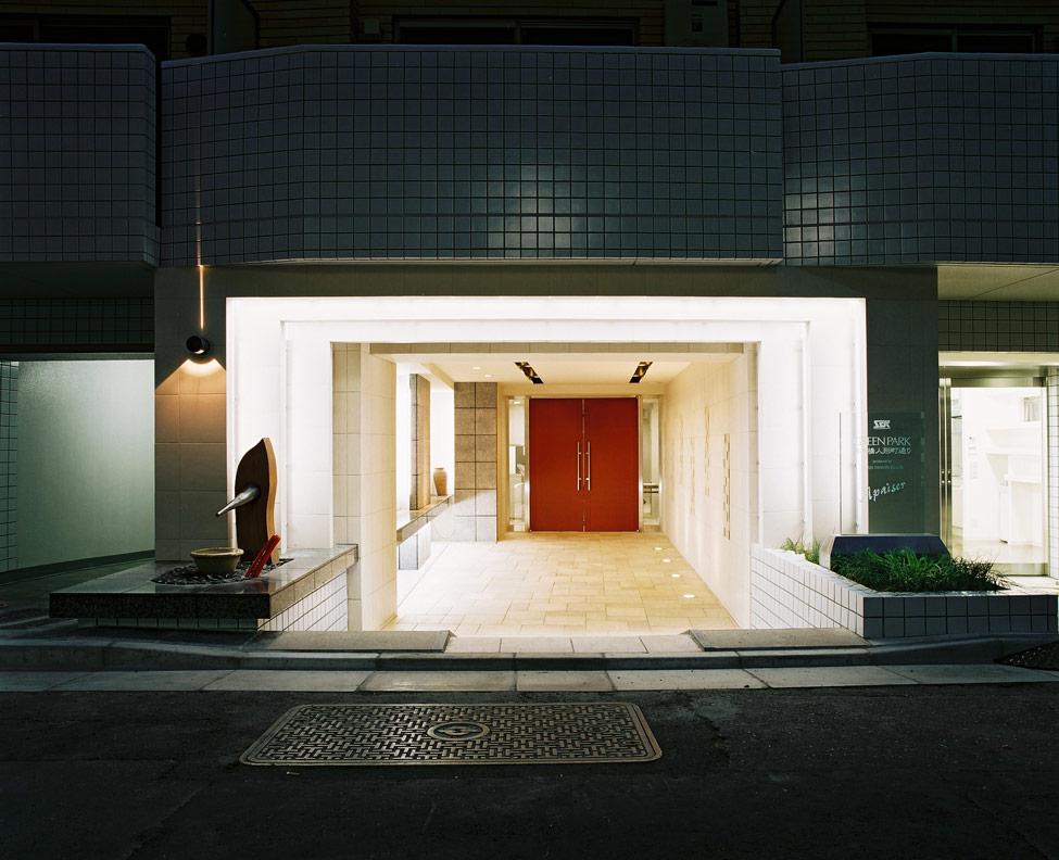 GREEN PARK 日本橋人形町通り | マンションギャラリー