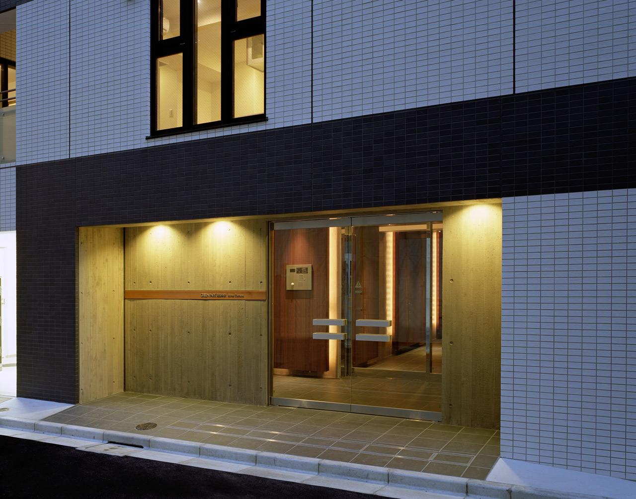 GREEN PARK 東日本橋 RiverTerrace | マンションギャラリー