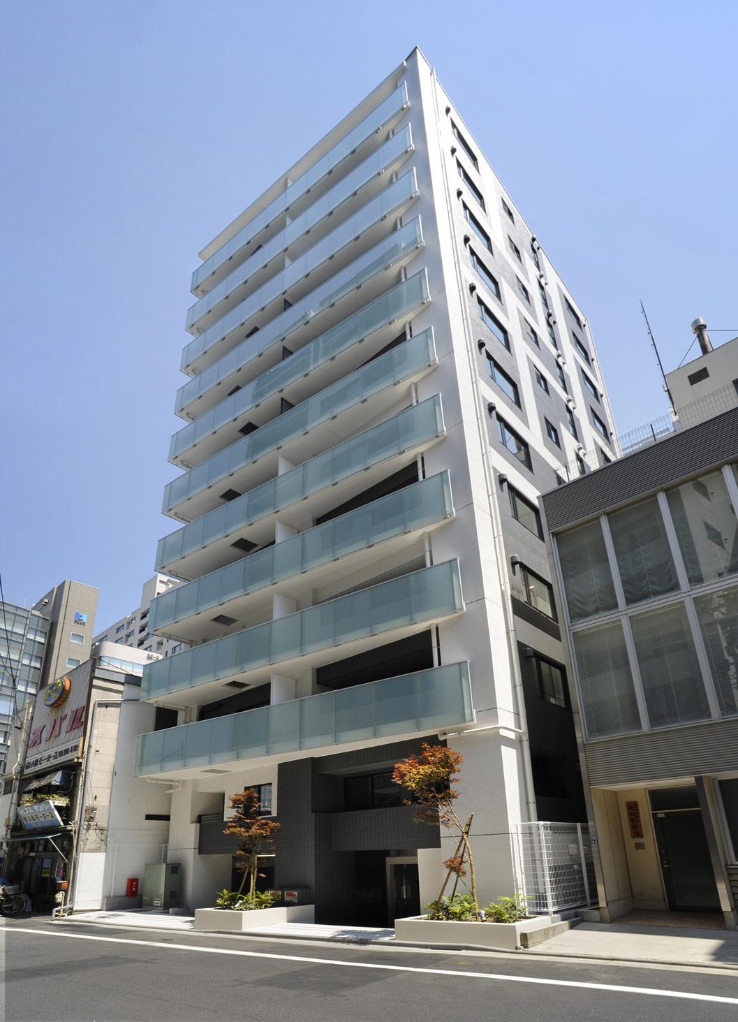 GREEN PARK 日本橋久松町 | マンションギャラリー